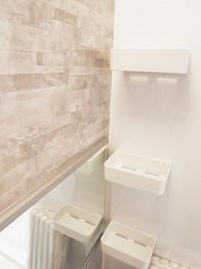 三田第2コーポラス バスルーム