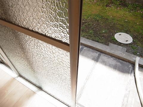 三田第2コーポラス 洋室2 窓
