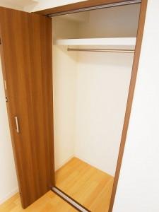 クレール武蔵小山 洋室2