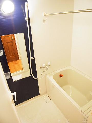 目黒第2コーポラス バスルーム