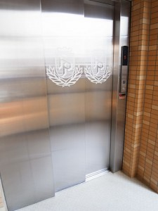 フローレンスパレス元代々木 エレベーター