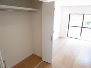 エクセル柿の木坂  洋室3