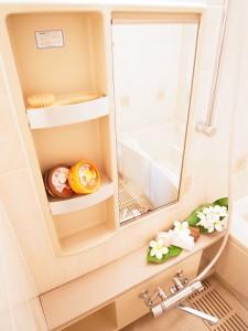 ファミール深沢 バスルーム