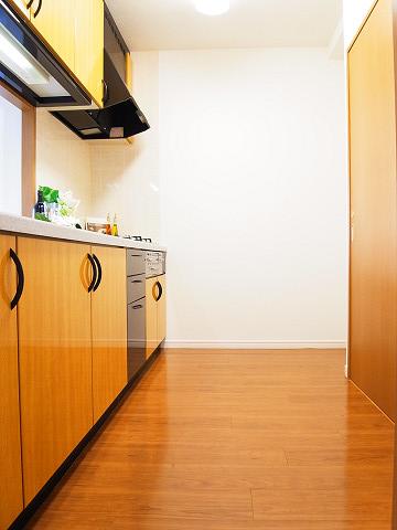 ファミール深沢 キッチン