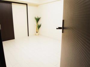 西新宿ハウス  サービスルーム