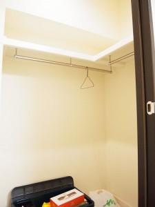 西新宿ハウス  サービスルームWIC