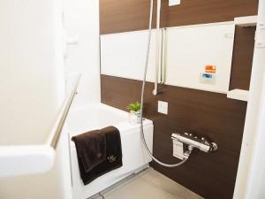 西新宿ハウス バスルーム