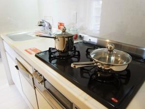 西新宿ハウス  キッチン