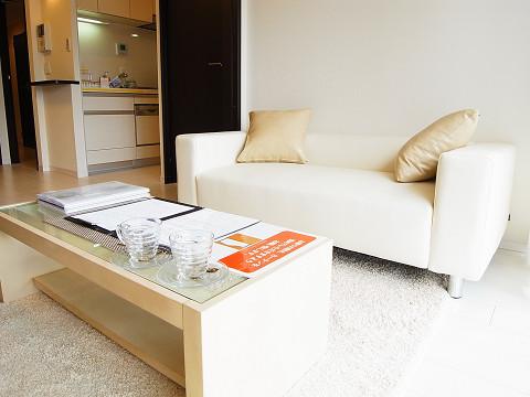 西新宿ハウス  洋室1