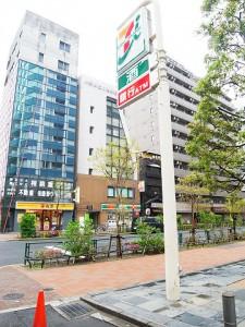 西新宿ハウス  周辺