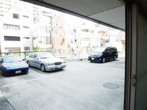 武蔵小山フラワーマンション 眺望
