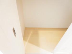 オープンレジデンス世田谷梅丘 洋室1収納