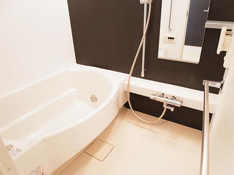 オープンレジデンス世田谷梅丘 浴室