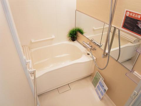 キクエイパレス上野毛 バスルーム
