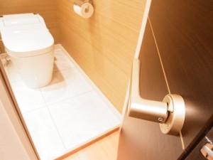 東建ニューハイツ西新宿 トイレ