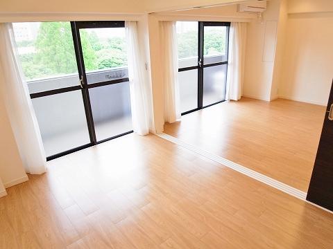 東建ニューハイツ西新宿 洋室6帖