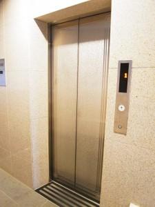 メインステージ東日本橋Ⅱ エレベーター