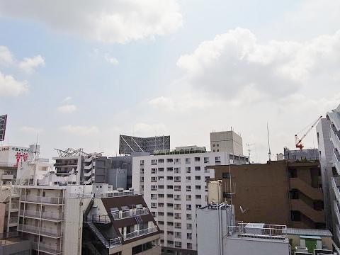 メインステージ東日本橋Ⅱ 眺望