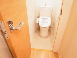 コーポ麹町  トイレ