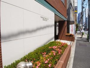 ファミール東京CITYグラン・スイート  エントランス