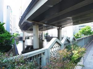 日本橋小網町ハイツ  周辺