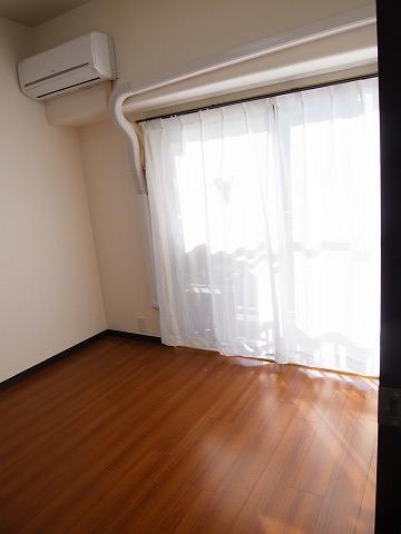 エル・アルカサル三田 洋室