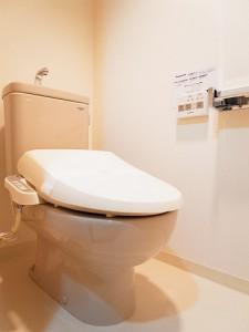 サンヴェール世田谷経堂  トイレ