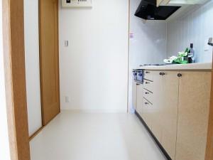 サンヴェール世田谷経堂  キッチン