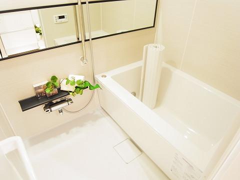 上目黒マンション  浴室