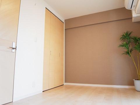 ジェイパーク不動前 洋室