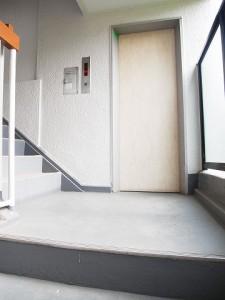 御殿山第2コーポラス  エレベーター