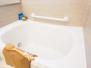御殿山第2コーポラス  バスルーム