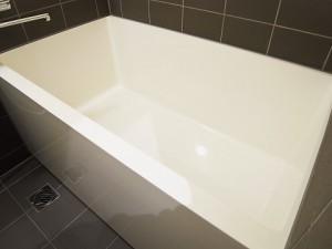 シャンボール第2築地  バスルーム
