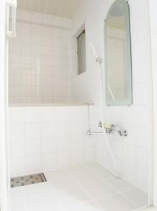 メゾンドール代々木  バスルーム