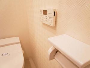 メゾンドールニュー明石  トイレ