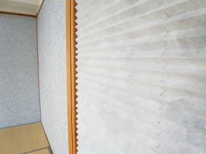 メゾンドールニュー明石  和室