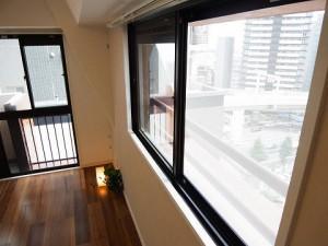 ハイネスロワイヤル  洋室1窓