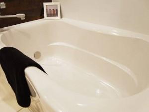 ハイネスロワイヤル  バスルーム