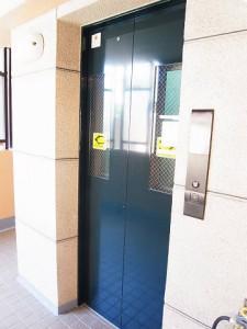 マイキャッスル目白 エレベーター