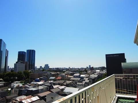 NK五反田コータース 眺望