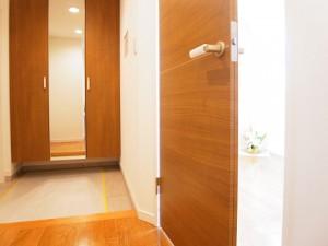玉川コーポラス 洋室1
