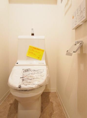 カーサ池尻 トイレ