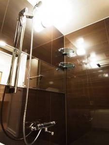 池田山スカイマンション  バスルーム