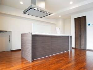 池田山スカイマンション  キッチン