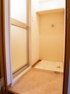 笹塚ダイヤモンドマンション  洗面室