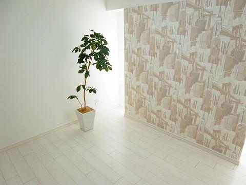 カーサ九品仏 洋室1