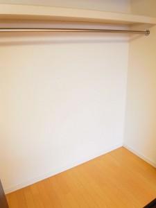 二子玉川ロイヤルマンション   洋室1収納