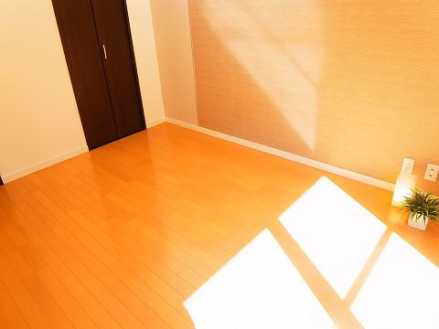二子玉川ロイヤルマンション 洋室3