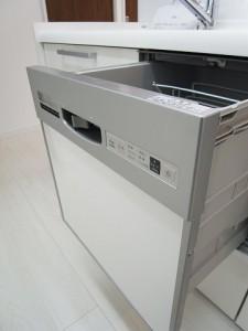牛込中央マンション 食洗器