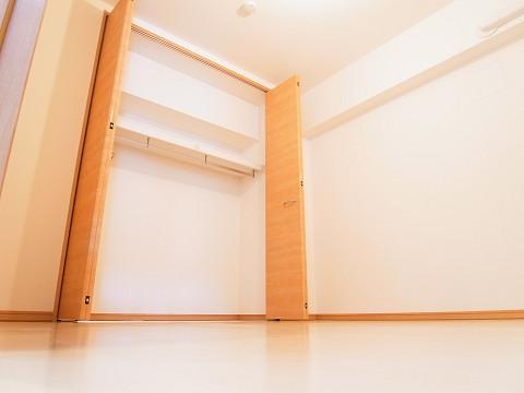 カーサ九品仏 洋室